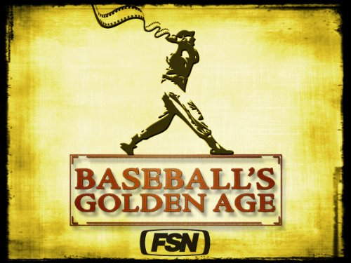 Baseball's Golden Age Season 1