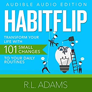 Habit Flip Audiobook