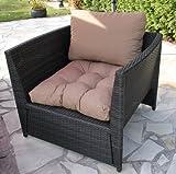Stretch-Schonbezge-Loungebezge-Gartenmbel-Sitzkissen-Polster-Auflagen-fr-Rattan-Lounge-Gruppen-Jetzt-auch-Premium-Lounge-Kissen-mit-Reissverschluss-Kissen-in-den-Farben-dunkelgrau-sand-und-violett-Sch