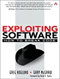 Exploiting software:how to break code