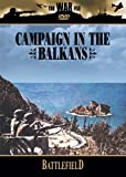 Campaign in the Balkans [DVD] [2008] [US Import]