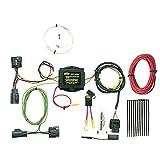 Hopkins 11142485 Plug-In Simple Vehicle to Trailer Wiring Kit