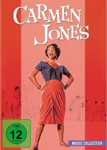 Carmen Jones (Music Collection)