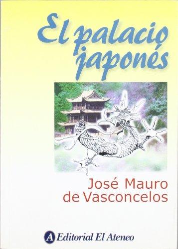 El Palacio Japonés