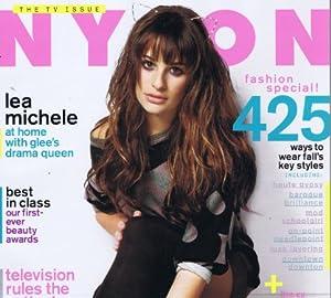 Nylon [US] September 2012 (単号)