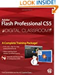 Flash Professional CS5 Digital Classr...