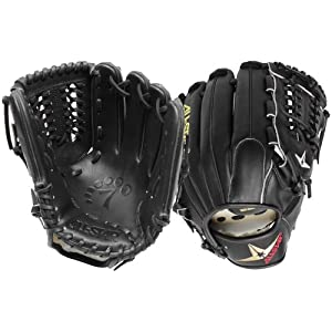AllStar System Seven FGS7-PIBK 11.75 Baseball Glove Left Handed Throw