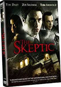 The Skeptic [Import]