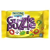 The Natural Confectionery Co. Guzzle Puzzle 45g (Box of 36)
