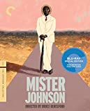 Criterion Collection: Mister Johnson [Blu-ray] [Import]