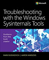 Troubleshooting with the Windows Sysinternals Tools, 2nd Edition Front Cover