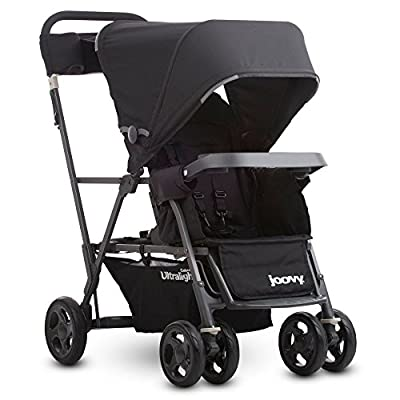 JOOVY Caboose Ultralight Graphite Stroller by Joovy Holding Co that we recomend personally.