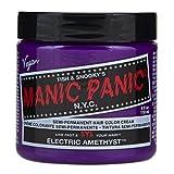 マニックパニック カラークリーム エレクトリックアメジスト ランキングお取り寄せ