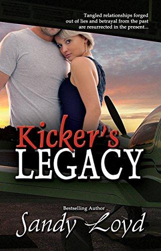 Kicker's Legacy by Sandy Loyd ebook deal
