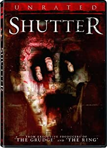 "Cover of ""Shutter (Widescreen) (Unrated E..."