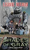img - for Shades of Gray: A Sholan Alliance Novel book / textbook / text book