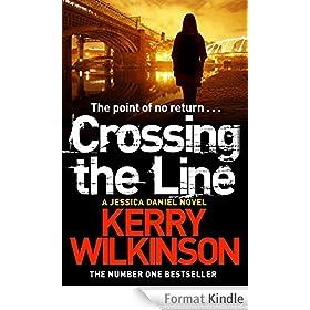Crossing the Line (Jessica Daniel 8) (English Edition)