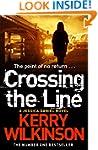 Crossing the Line (Jessica Daniel 8)