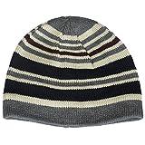 Isotoner Men's Stylish Knit Ski Hat
