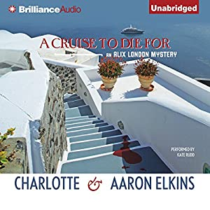 A Cruise to Die For Audiobook
