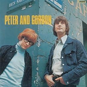 Image of Peter & Gordon