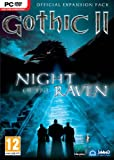 Gothic 2 Night Of The Raven Expansion Pack (PC)