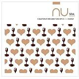 echange, troc Compilation, T-Love - Nu Soul : A Selection Of New Rare Tunes With A Soul Flavour