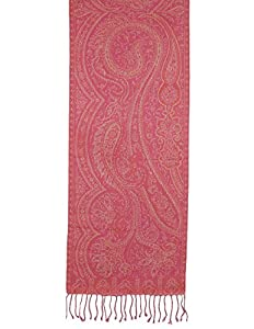 Men Scarf Wool Accessories Neck Paisley Design Gifts For Him Indian Costume