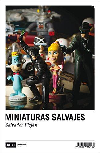 miniaturas-salvajes-ficcion-n-24-spanish-edition