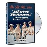 Mister Roberts (Sous-titres franais) (Bilingual)by James Cagney
