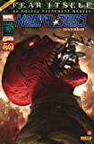 Marvel Stars, Hors-S�rie N�1 : Fear Itself par McCann