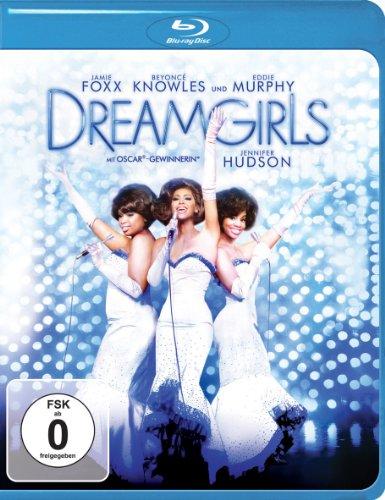 Dreamgirls [Alemania] [Blu-ray]