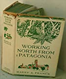 img - for Working North from Patagonia: Being the Narrative of a Journey Earned on the Way, through Southern and Eastern South America book / textbook / text book