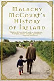 Malachy McCourt's History of Ireland (paperback) (0762431814) by McCourt, Malachy