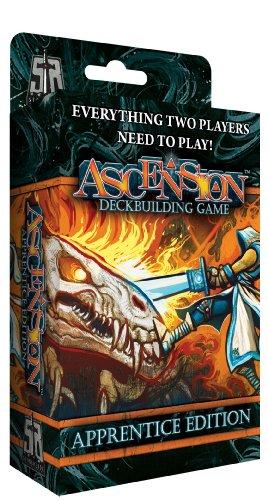 Ascension Apprentice Edition