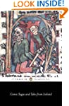 Comic Sagas and Tales from Iceland (P...