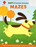 img - for Mazes (Flash Kids Preschool Activity Books) book / textbook / text book
