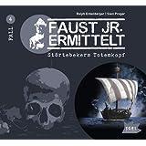 Faust junior ermittelt - Störtebekers Totenkopf (04)