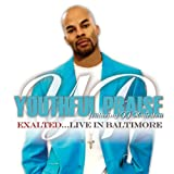 echange, troc Youthful Praise - Exalted: Live in Baltimore