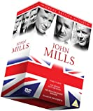 Great British Actors - John Mills [DVD] [1949]
