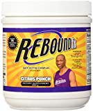 Rebound FX Citrus Powder 360g