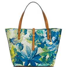 All Day Tote<br>Blue Fiji