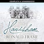 Havisham | Ronald Frame