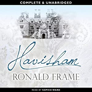 Havisham Audiobook