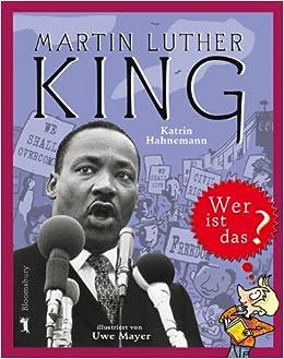 Wer Ist Martin Luther King