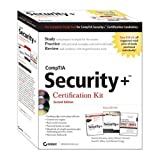 CompTIA Security+ Certification Kit: SY0-201by Emmett Dulaney