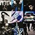 Achtung Baby - 20th Anniversary Edition (Super Deluxe Box Set)
