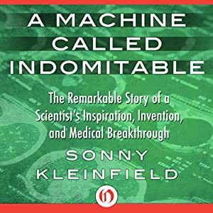 A Machine Called Indomitable Audiobook