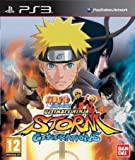 PS3 NARUTO SHIPPUDEN : ULTIMATE NINJA STORM GENERATIONS (EU)