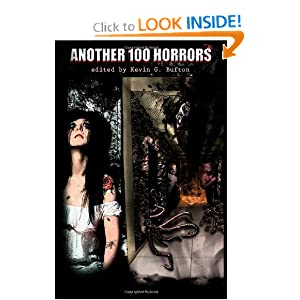 Another 100 Horrors: Kevin G. Bufton, Rose Blackthorn: 9781489514271: Amazon.com: Books